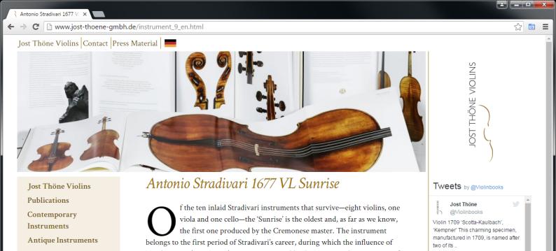 Violinbooks